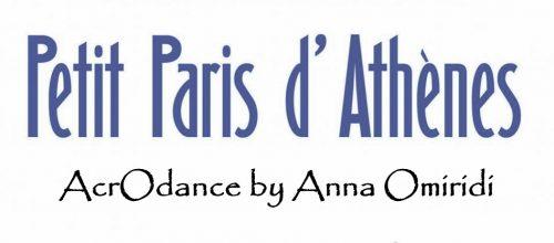Petit Paris d' Athenes 2018